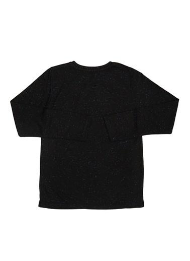 Funky Rocks Tişört Siyah
